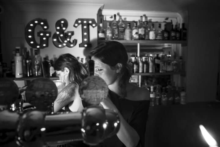 Home | Arcade Street Tavern